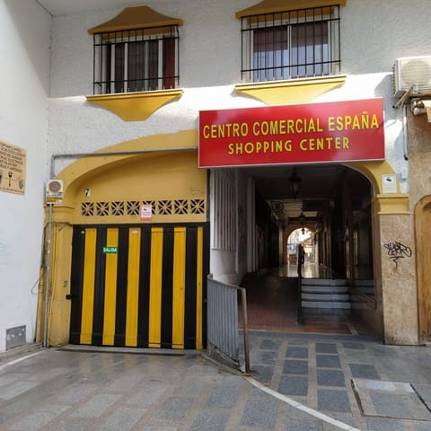 Garage zu verkaufen in Torremolinos - 14.500 € (Ref: 5368813)