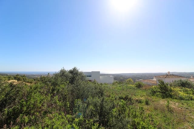 Area Edificabile in vendita in Sotogrande - 880.000 € (Rif: 4616318)