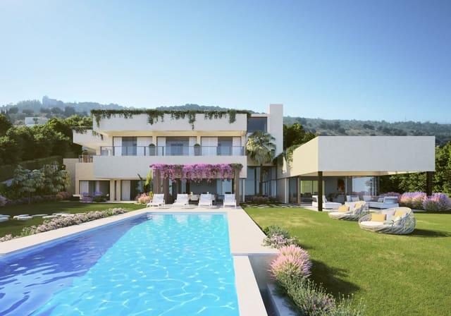 Building Plot for sale in Los Flamingos - € 1,800,000 (Ref: 4652090)