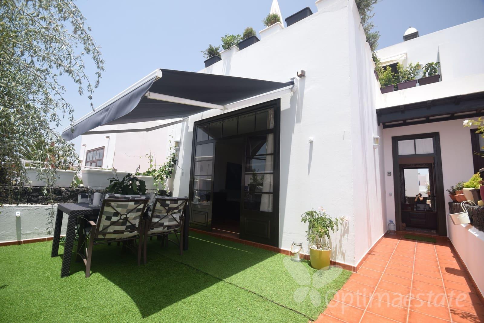 3 chambre Maison de Ville à vendre à Puerto Calero - 315 000 € (Ref: 2700327)