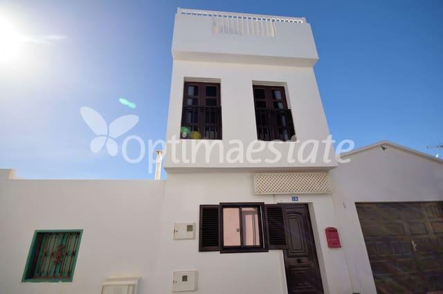 1 sypialnia Apartament na sprzedaż w El Golfo - 185 000 € (Ref: 3136393)