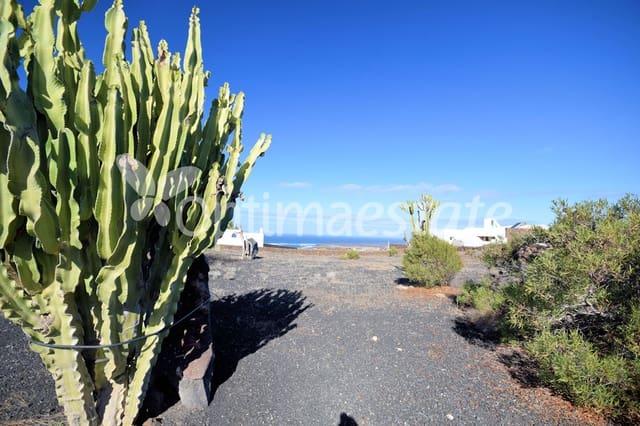 Ubebygd land til salgs i Las Brenas - € 275 000 (Ref: 4309478)