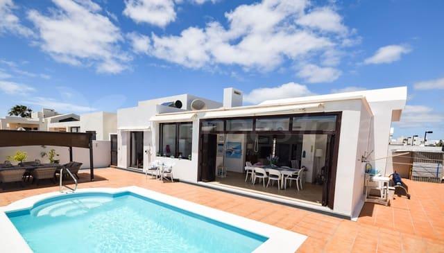 3 quarto Moradia para venda em Yaiza com piscina - 378 000 € (Ref: 6070929)