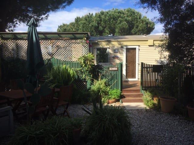 2 sovrum Mobilt Hus till salu i Cabopino - 53 000 € (Ref: 4637070)
