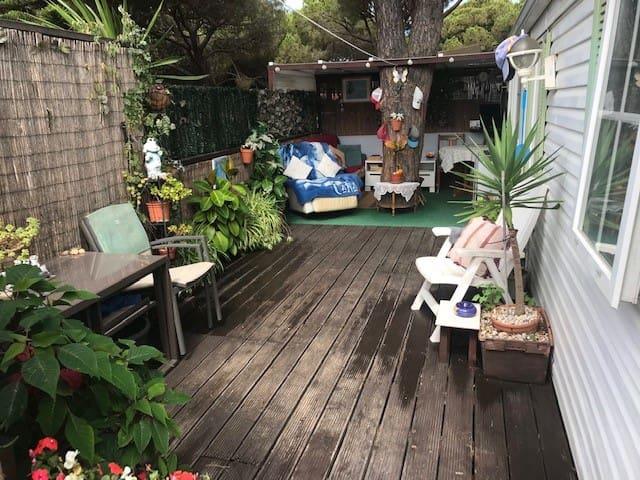 2 soveværelse Mobilhome til salg i Cabopino - € 29.806 (Ref: 5110342)
