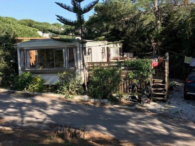 2 chambre Mobil-Home à vendre à Cabopino - 24 290 € (Ref: 5175513)