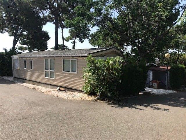 2 soveværelse Mobilhome til salg i Cabopino - € 46.530 (Ref: 5469216)