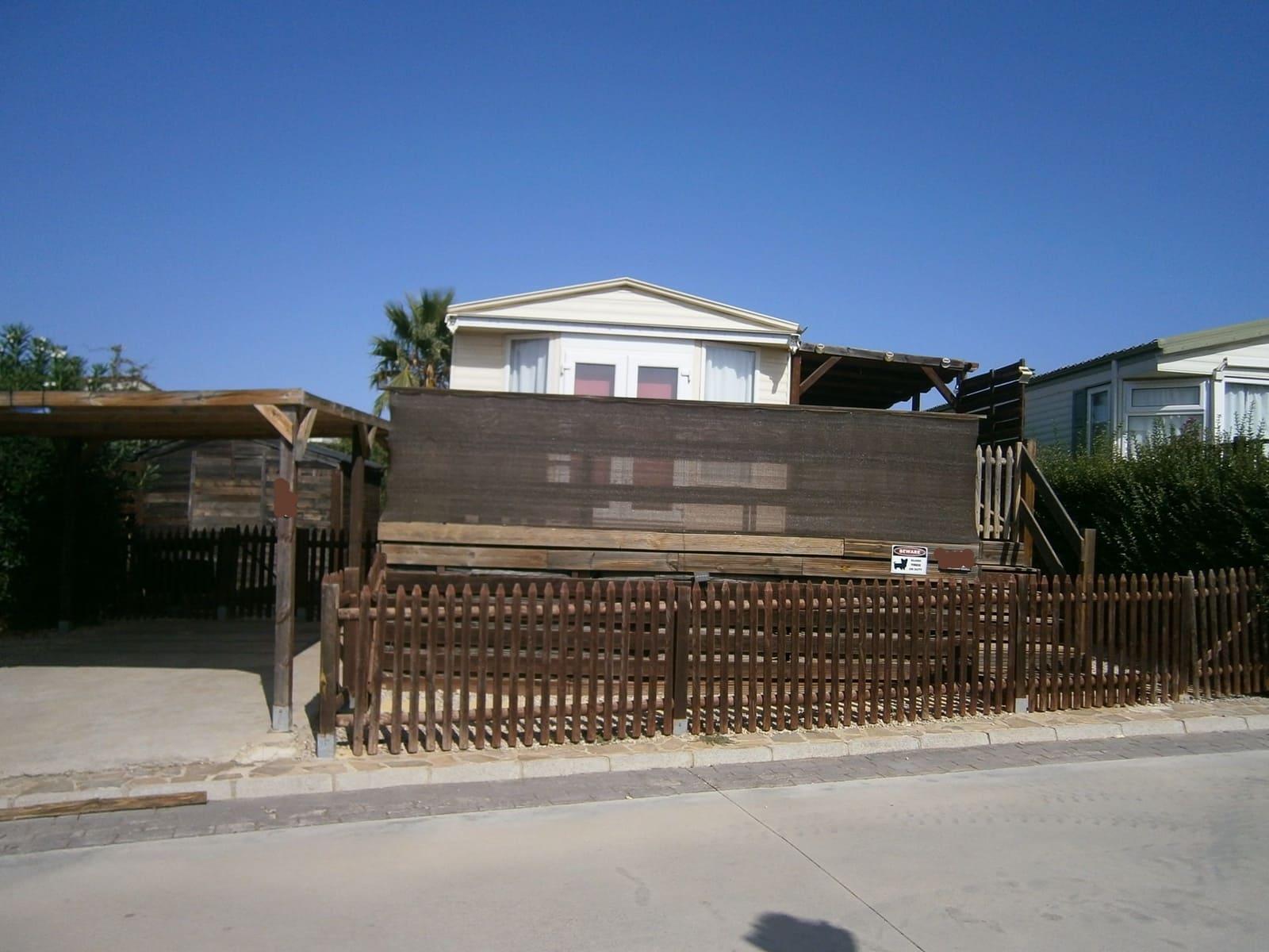 2 chambre Mobil-Home à vendre à Mollina - 31 467 € (Ref: 5590055)
