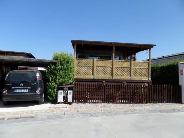 2 sypialnia Domek mobilny na sprzedaż w Mollina - 39 912 € (Ref: 5716745)