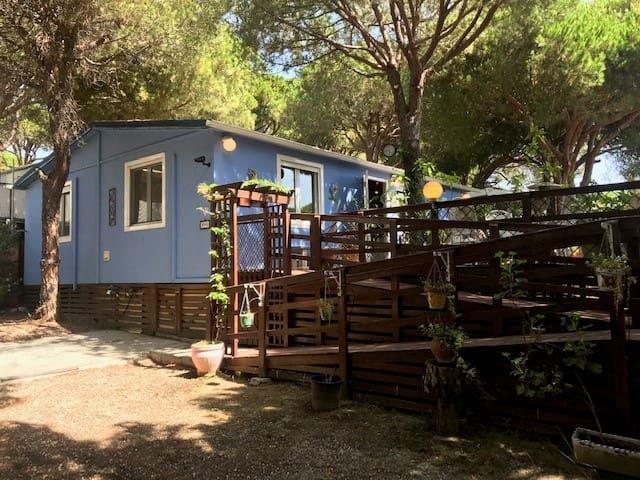 2 soveværelse Mobilhome til salg i Cabopino - € 92.340 (Ref: 6120291)