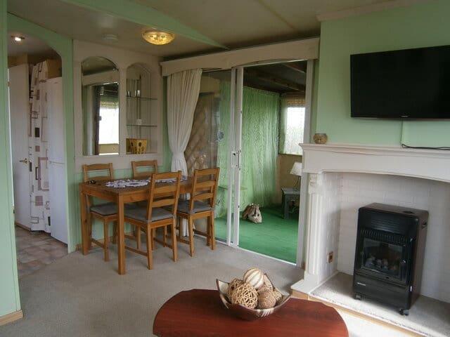 2 soveværelse Mobilhome til salg i Mollina - € 45.778 (Ref: 6120294)
