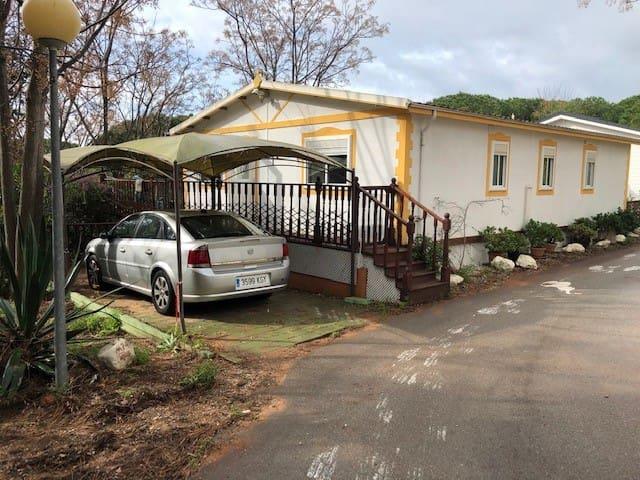 3 soveværelse Mobilhome til salg i Cabopino - € 64.018 (Ref: 6120298)