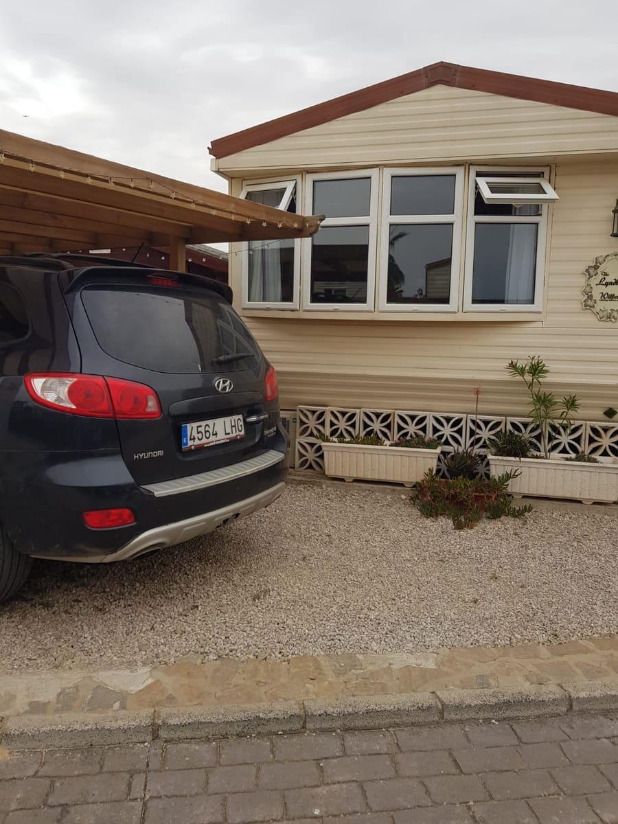 1 soveværelse Mobilhome til salg i Mollina - € 46.365 (Ref: 6129372)