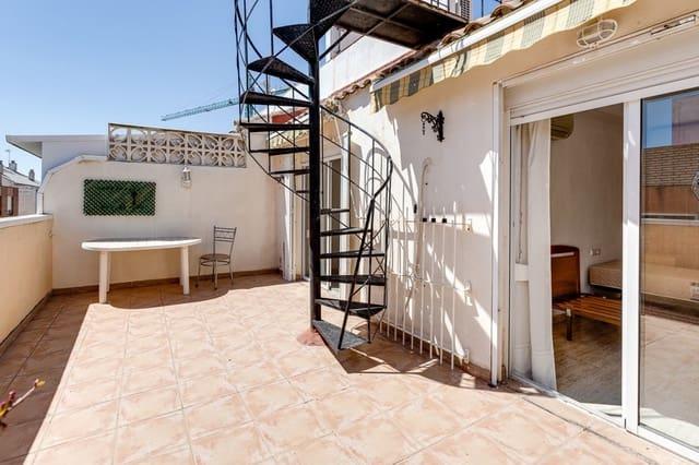 Ático de 3 habitaciones en Torrevieja en venta - 119.900 € (Ref: 5403190)