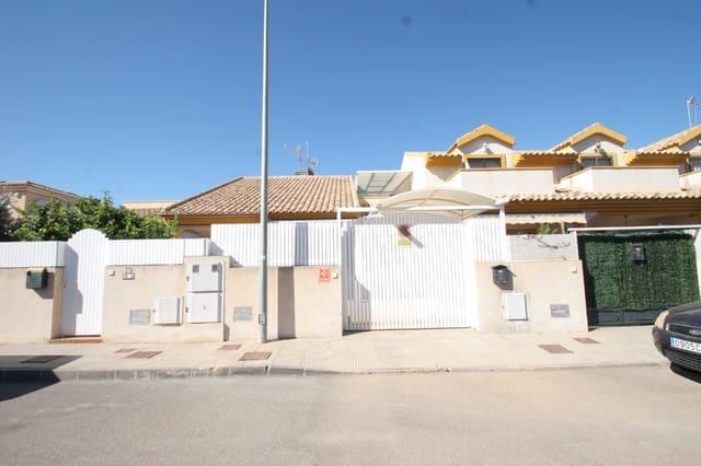 3 bedroom Villa for sale in La Ribera with garage - € 129,000 (Ref: 6159143)