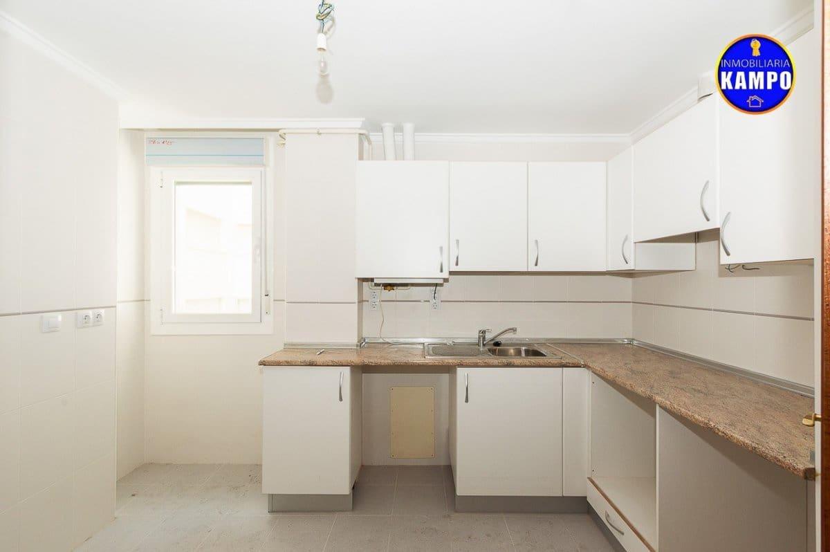 2 sypialnia Mieszkanie na sprzedaż w Haro - 135 000 € (Ref: 4767120)