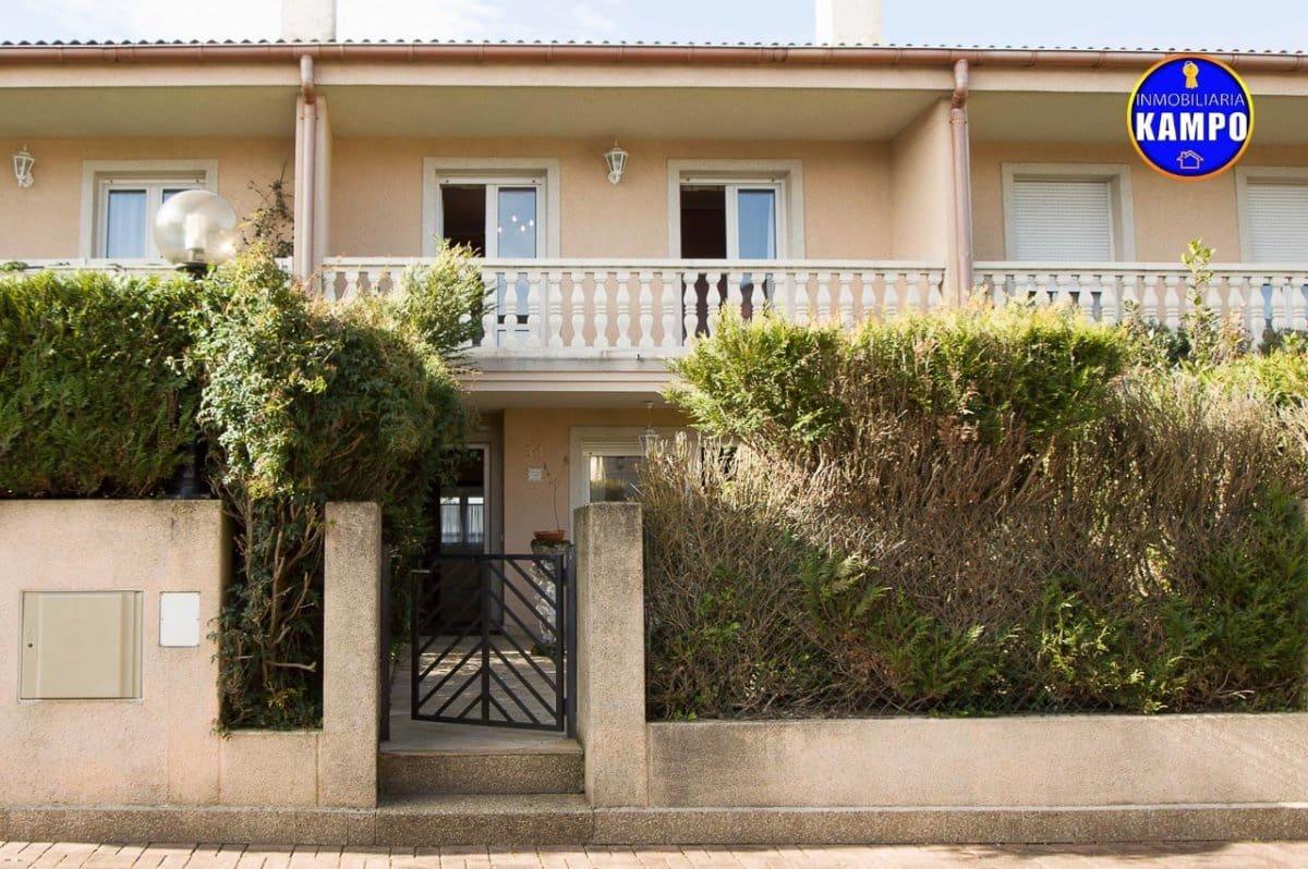 Adosado de 4 habitaciones en Irun en venta con garaje - 399.000 € (Ref: 5096779)