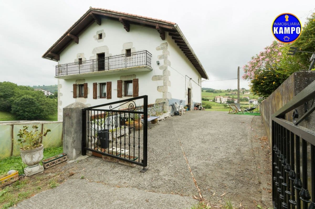 4 soverom Villa til salgs i Igantzi - € 310 000 (Ref: 5096781)