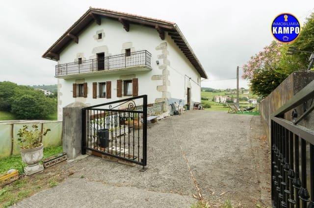 4 Zimmer Villa zu verkaufen in Igantzi - 310.000 € (Ref: 5096781)