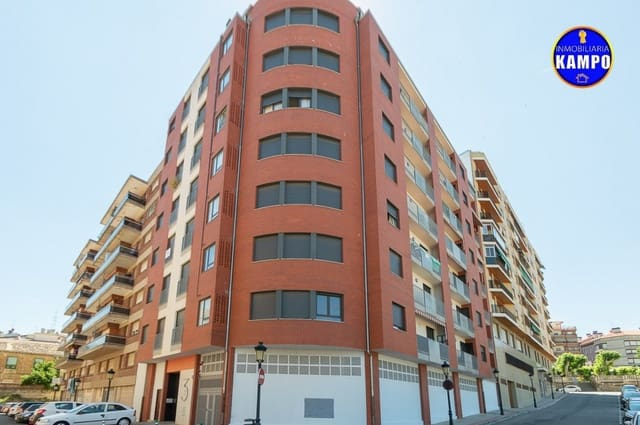 2 soveværelse Lejlighed til salg i Irun - € 135.000 (Ref: 5247013)