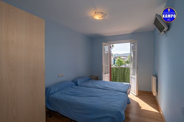 2 chambre Appartement à vendre à Hondarribia - 169 000 € (Ref: 5269476)