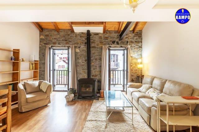 3 chambre Appartement à vendre à Etxalar - 170 000 € (Ref: 5470348)
