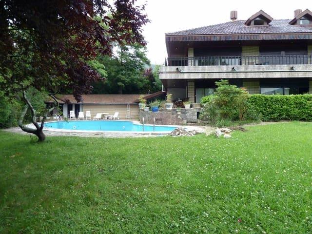 6 quarto Apartamento para venda em Hondarribia com piscina garagem - 930 000 € (Ref: 6189092)