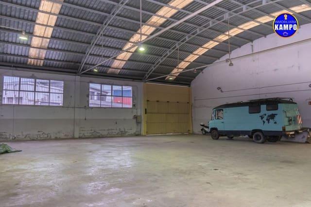 Yritys myytävänä paikassa Irun - 360 000 € (Ref: 6189105)