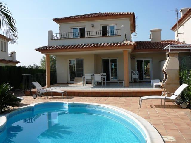 4 soverom Villa til salgs i Sant Jordi med svømmebasseng - € 199 000 (Ref: 5531615)