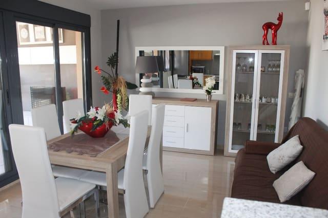 4 slaapkamer Rijtjeshuis te koop in Peniscola met zwembad garage - € 185.000 (Ref: 5531627)