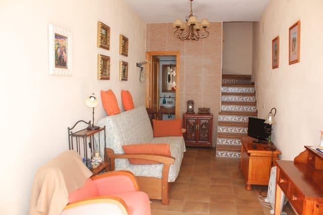 2 sovrum Hus till salu i Traiguera - 73 000 € (Ref: 5531628)