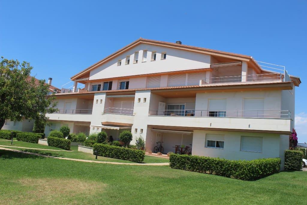 3 makuuhuone Kattohuoneisto myytävänä paikassa Sant Jordi mukana uima-altaan - 199 000 € (Ref: 5531630)