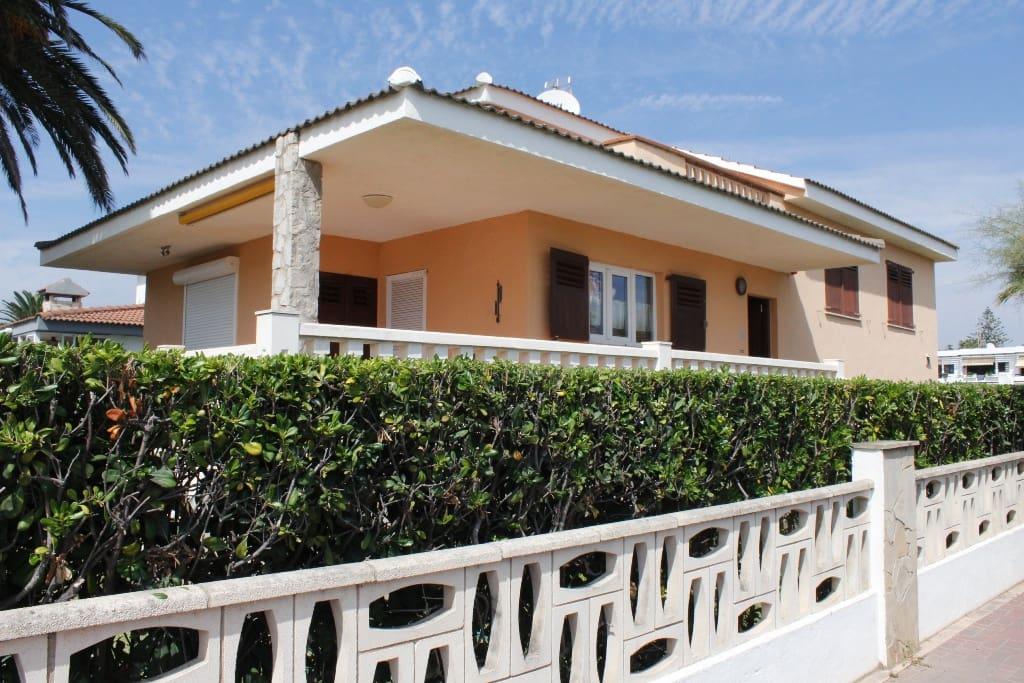 4 soverom Villa til salgs i Peniscola - € 580 000 (Ref: 5531635)