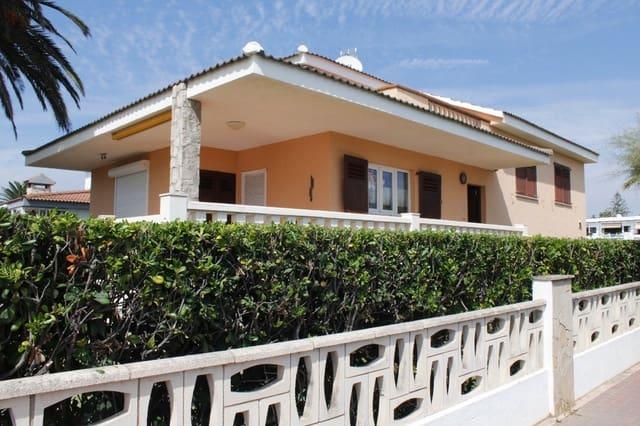 4 Zimmer Villa zu verkaufen in Peniscola - 580.000 € (Ref: 5531635)