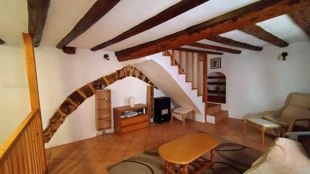 2 sovrum Hus till salu i Calig - 45 000 € (Ref: 5531639)