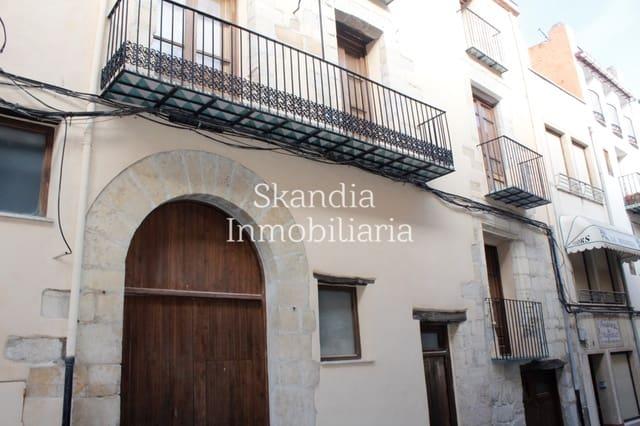 6 sovrum Hus till salu i Sant Mateu - 80 000 € (Ref: 5531643)