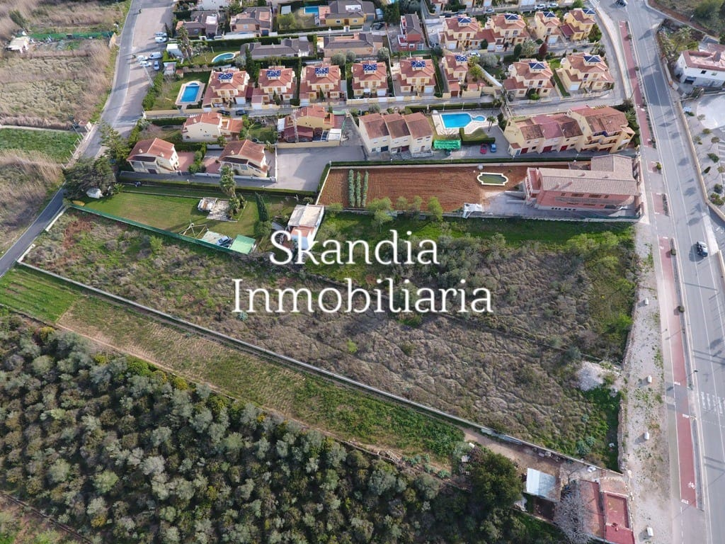 Undeveloped Land for sale in Peniscola - € 144,000 (Ref: 5531666)