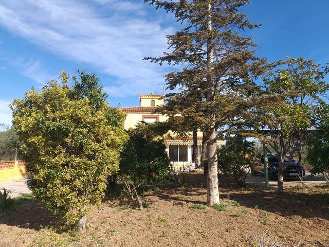 6 Zimmer Finca/Landgut zu verkaufen in Benicarlo - 160.000 € (Ref: 5531679)