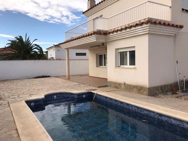 3 sovrum Villa till salu i Vinaros med pool garage - 295 000 € (Ref: 5531685)