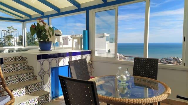3 soveværelse Penthouse til salg i Peniscola med swimmingpool garage - € 420.000 (Ref: 5531687)