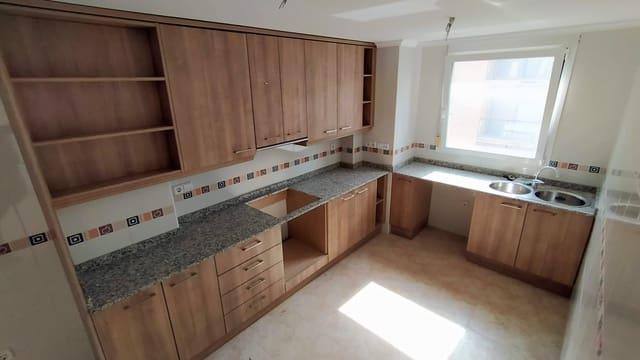 3 camera da letto Appartamento in vendita in Peniscola con garage - 152.000 € (Rif: 5531699)