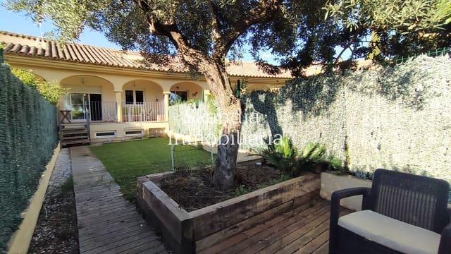 3 sypialnia Dom na sprzedaż w Peniscola z basenem garażem - 145 000 € (Ref: 5701950)