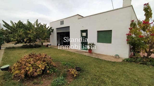 3 bedroom Finca/Country House for sale in Peniscola with garage - € 159,500 (Ref: 5785296)