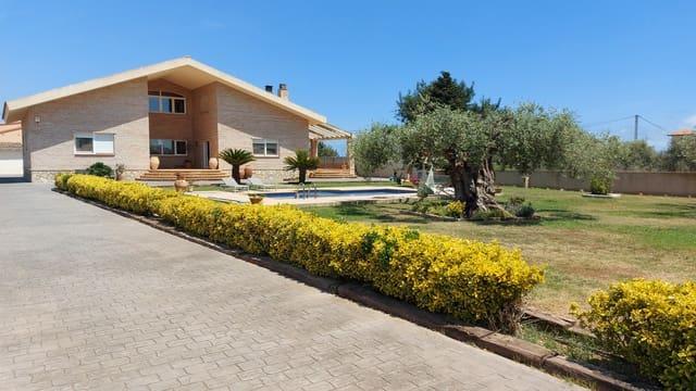 5 sypialnia Willa na sprzedaż w Benicarlo - 630 000 € (Ref: 6269499)