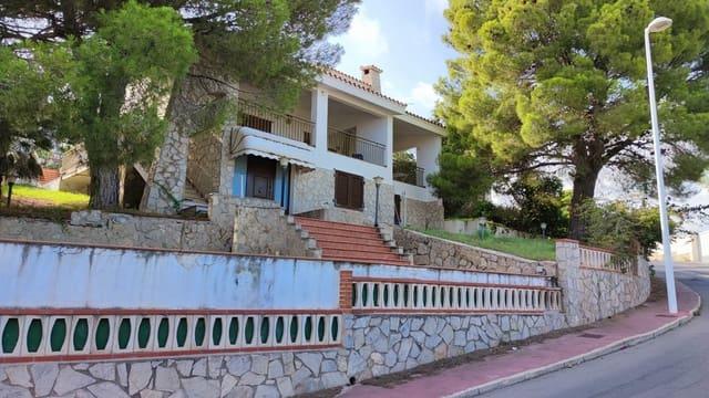 5 Zimmer Villa zu verkaufen in Peniscola - 285.000 € (Ref: 6366554)