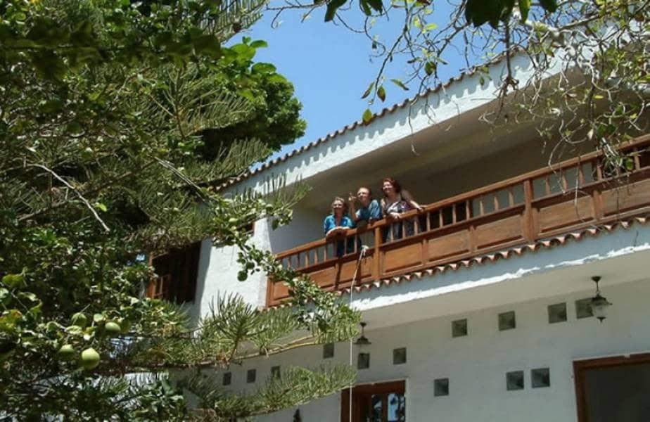 Hotel de 12 habitaciones en El Tablero en venta con piscina - 1.500.000 € (Ref: 3114278)