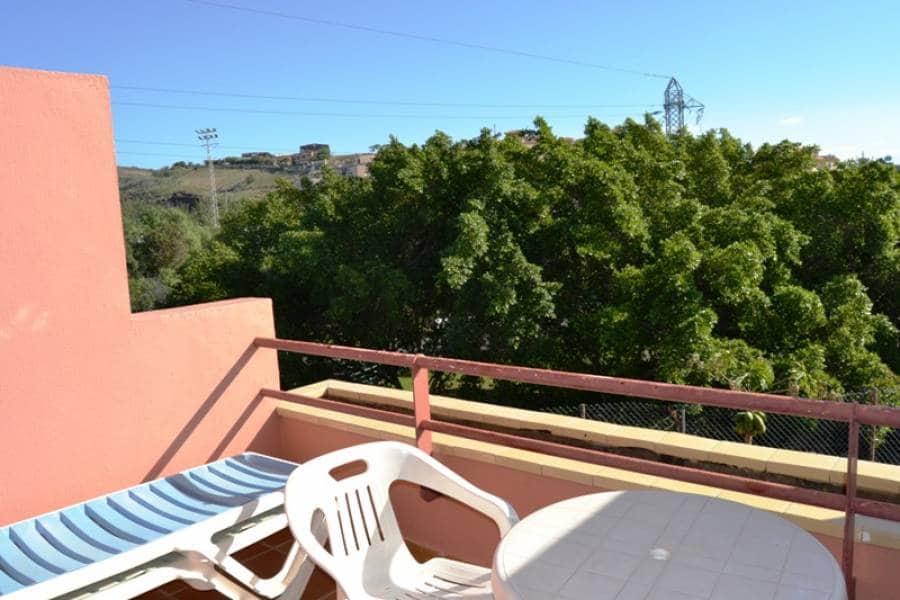 1 soveværelse Studio til leje i San Agustin med swimmingpool - € 650 (Ref: 3114334)