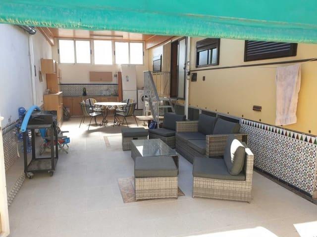 Bedrift til leie i Pasito Blanco med svømmebasseng - € 480 (Ref: 3260476)