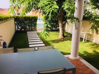 4 slaapkamer Finca/Landhuis te huur in Pasito Blanco met zwembad - € 2.500 (Ref: 3821566)