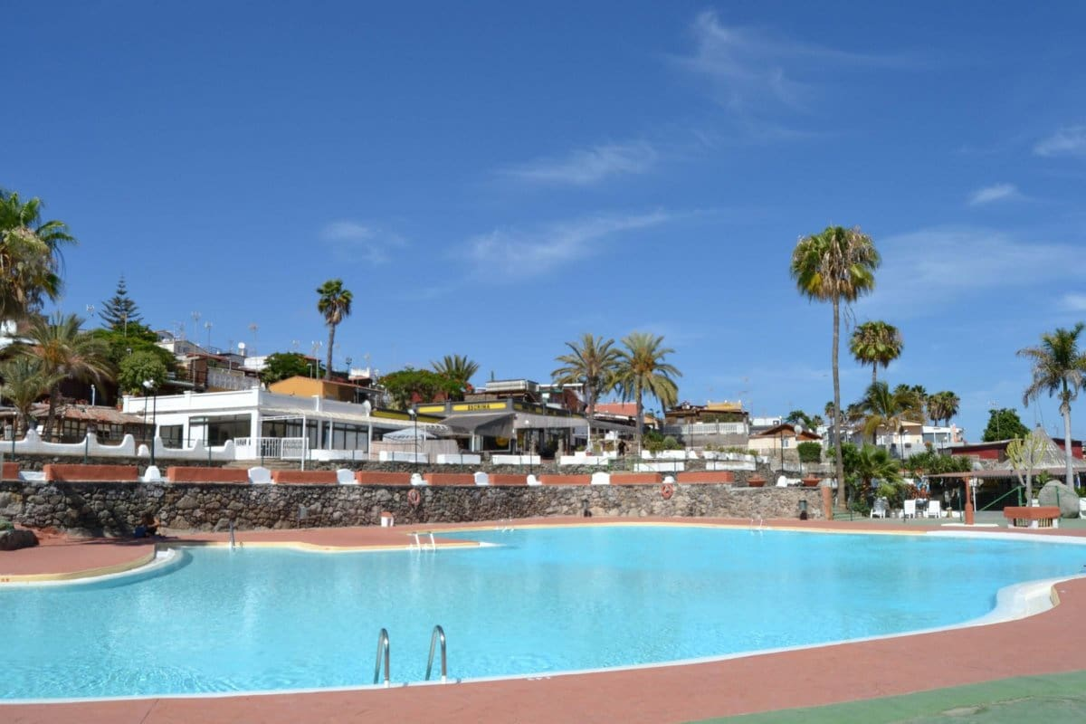 1 bedroom Apartment for rent in Pasito Blanco with pool - € 800 (Ref: 4648570)